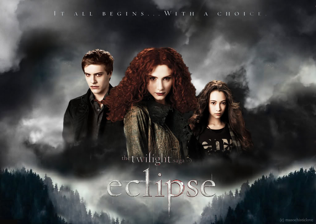 The Twilight Saga Eclipse Encyclopedia Psychotika
