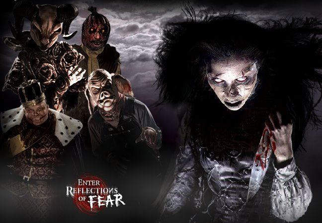 Through the Looking Glass…A Look Back at Halloween Horror Nights ...