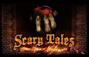 Scary Tales 3