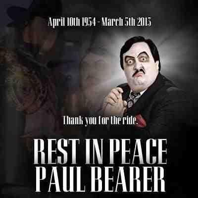 PaulBearer