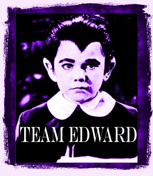 The ORIGINAL Team Edward...