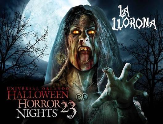 La Lorona HHN23