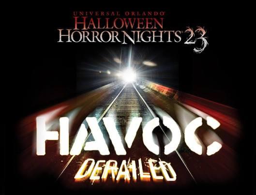 HAVOC 2: Derailed