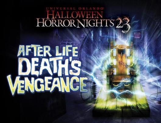 Afterlife: Death's Vengenance