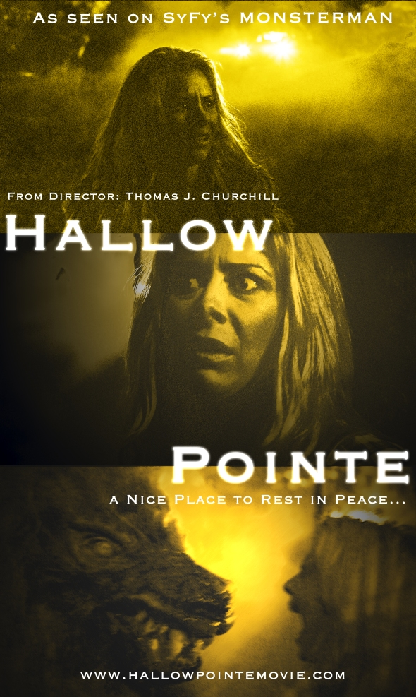 Hallow Pointe Poster 1 AFM